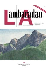 Lambaradan LAmbaradan 5 Supplemento